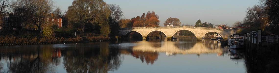 richmond-bridge-london