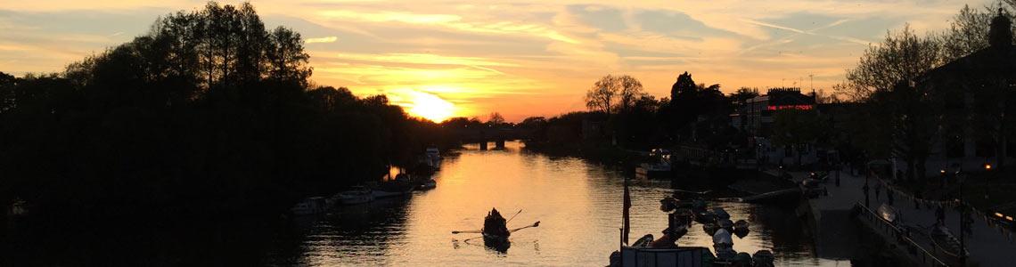 richmond-riverside-sunset-london